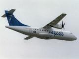 В аэропорту Праги взорвался и сгорел ATR-42