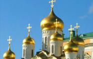 Белорусы выступили против «луковиц» на церквях