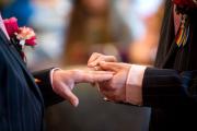 Большинство судей Алабамы отказались регистрировать однополые браки