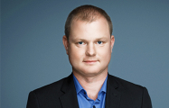 Координатору «Европейской Беларуси» Андрею Шарендо при аресте сломали палец