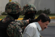 До побега мексиканского наркобарона собирались экстрадировать в США