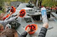 Любовь прошла: почему жители Донбасса бьют боевиков ДНР-ЛНР