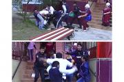 СК начал проверку по факту избиения съемочной группы «Ревизорро» в Салехарде