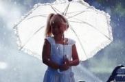 В воскресенье в Беларуси будет дождливо