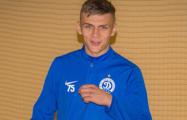 Видеофакт: Дриблинг вратаря белорусской «молодежки» в матче с Албанией