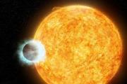 Жизнь по Вселенной связали с летящими на околосветовых скоростях звездами
