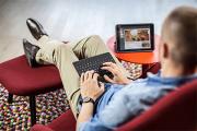 В России анонсированы первые клавиатуры для iPad Air 2
