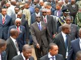 Правящую верхушку Зимбабве уличили в хищениях на 2 миллиарда долларов