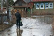 Крестьянам не компенсируют убытки от паводка