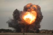 Египетские ВВС нанесли повторный авиаудар по позициям ИГ в Ливии