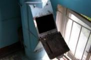 Белорусы еще не до конца готовы отказаться от мусоропроводов