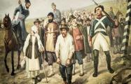 Как белорусские мужики дали отпор офицеру лейб-гвардии из Царского Села