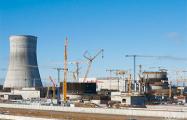 Литва требует остановить строительство Островецкой АЭС до проведения стресс-тестов