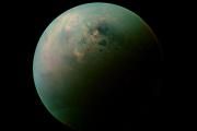 Планетологи сравнили формирование озер на Земле и Титане