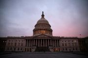 Сенат одобрил военный бюджет США