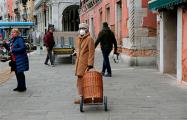 Как белорусы зарубежья переживают пандемию?