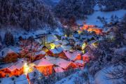 17 фотографий о том, что зима — настоящее волшебство