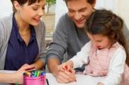 Родители способны воспитать из ребенка гения