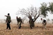 Сирийские повстанцы вырезали жителей алавитской деревни