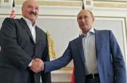 Лукашенко: В любой ситуации мы будем с Россией