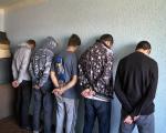 В Харькове задержан диверсант из России