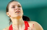 Алина Талай стала чемпионкой Беларуси в беге на 100 метров с барьерами