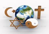 Лукашенко: Мы будем поддерживать только те религии, которые служат порядку и спокойствию