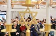 В Минске почтили жертв Холокоста