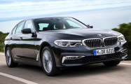Видеофакт: Чтобы проучить другого, водитель BMW решился на опасный маневр