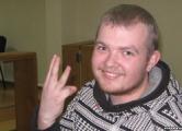 Павел Виноградов: У меня татуировка зубра на левом плече
