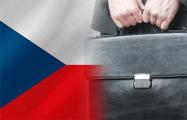 Высланные из Чехии дипломаты получили дипломы в военных вузах России