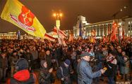 Юрий Беленький: Будущее Беларуси действительно будет независимым