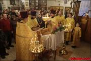 Минчане провели «крестный ход трезвости»