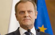 Туск не будет баллотироваться в президенты Польши