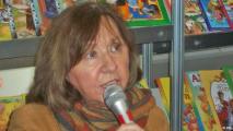 Светлана Алексиевич: это победа не только моя