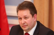 По версии Шореца Минск опередил Варшаву, Вильнюс и Мадрид