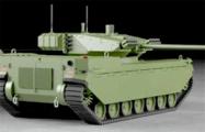 В Европе анонсировали испытания революционной беспилотной боевой машины