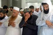 Американская разведка подтвердила гибель лидера талибов Муллы Омара