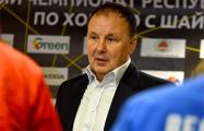 Захаров предложил увязать зарплаты тренеров с титулами