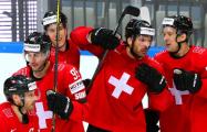 Назревает сенсация на ЧМ-2018: После 2-го периода Швейцария обыгрывает Финляндию
