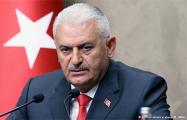 Премьер Турции пообещал выставить свое кресло на аукцион после выборов
