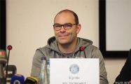 Крэйг Вудкрофт: «Динамо» играет мощно