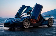 Конкурент Tesla представил гиперэлектрокар за два миллиона евро