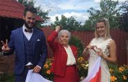 «Моя 94-летняя бабушка-партизанка ждет перемен»