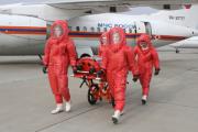 Россия окажет дополнительную помощь Африке в борьбе с Эболой