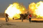 Курды отбили атаку иракскойармии у Мосула