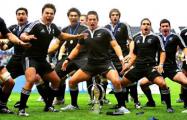 Сборная Новой Зеландии стала трехкратным чемпионом мира