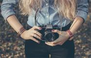 Белоруска вошла в число лучших фотографов-портретистов по версии Sony World Photography Awards