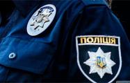Белорус поблагодарил полицию Луцка