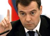 Медведев: Самое главное, что теперь Баумгертнер у нас